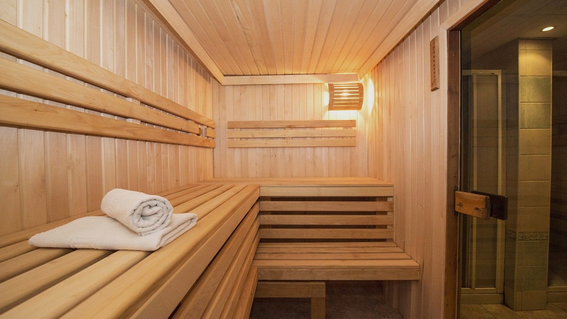 Pourquoi faire installer un sauna chez soi ?